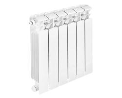 Радиатор биметаллический Rifar Base B 500 (6 секций)