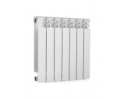 Радиатор биметаллический Rifar Base B 500 (7 секций)
