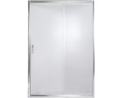 Дверь для душа River Bering 130 МТ 130х185 (матовое стекло)