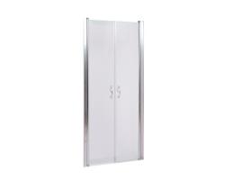 Дверь для душа River Suez 90 MT 90x185 (матовое стекло)