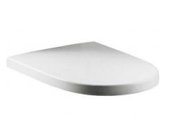 Крышка-сиденье для унитаза Roca Meridian-N Compact 7.8012.A.B00.4 (8012AB004) (дюропласт)