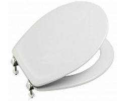 Крышка-сиденье для унитаза Roca Victoria Z.RU80.1.390.0 (ZRU8013900) (дюропласт)