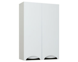 Шкаф навесной Руно Барселона 50 (белый)