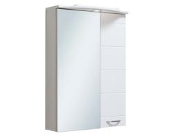 Зеркало Руно Кипарис 50 (белое)