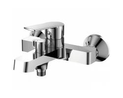 Смеситель для ванны Rush Balearic BA3935-44 (хром глянец)
