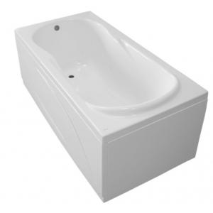 Ванна акриловая Сантек Каледония 1.WH30.2.388 160х75 (1WH302388)