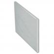 Торцевая панель Сантек Каледония 1.WH30.2.386 75 см. (левая)(1WH302386)