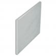 Торцевая панель Сантек Каледония 1.WH30.2.387 75 см. (правая)(1WH302387)