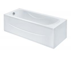 Ванна акриловая Сантек Тенерифе 1.WH30.2.357 160x70
