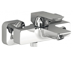 Смеситель для ванны Ideal Standard Strada A5848AA (хром глянец)
