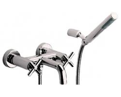 Смеситель для ванны Roca Loft 5A0143C00