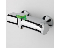 Термостатический смеситель для душа Oras Eterna 6370U