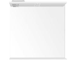 Зеркало Style Line Инга 70/С ЛС-00000642 70 см. (белое)