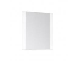 Зеркало Style Line Монако 60 ЛС-00000630 60 см. (осина белая-белый лакобель)