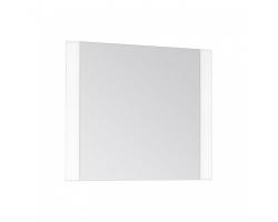 Зеркало Style Line Монако 70 ЛС-00000625 70 см. (осина белая-белый лакобель)