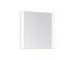 Зеркало Style Line Монако 70 ЛС-00000628 70 см. (ориноко-белый лакобель)