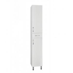 Пенал напольный Style Line Эко Стандарт 36 ЛС-00000112 36 см. (белый)