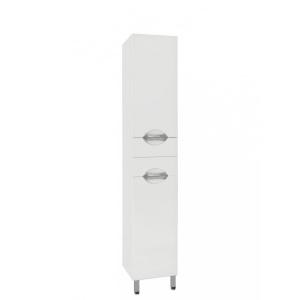 Пенал напольный Style Line Жасмин 36 ЛС-00000045 36 см. (белый)