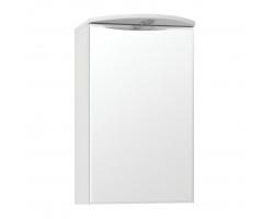 Зеркало-шкаф Style Line Эко Стандарт Альтаир-40/С ЛС-00000310 40 см. (белое)