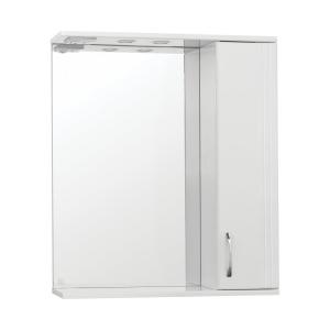 Зеркало-шкаф Style Line Эко Стандарт Панда-750/С ЛС-00000124 70 см. (белое)