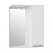 Зеркало-шкаф Style Line Жасмин 65/С ЛС-00000041 65 см. (белый)