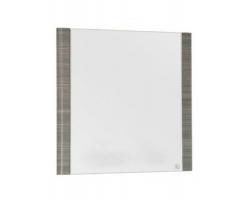 Зеркало Style Line Лотос 80 ЛС-00000488 80 см. (шелк зебрано)