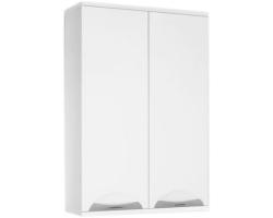 Шкаф подвесной Style Line Жасмин 50 Люкс ЛС-00000643 50 см. (белый)