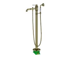 Смеситель для ванны Timo Arisa 5300/02Y-CR (хром глянец, напольного монтажа)