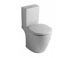 Чаша напольного унитаза Ideal Standard Connect Cube E803601