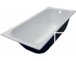 Чугунная ванна Универсал Ностальжи 22507046-0 150х70