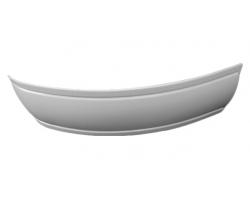 Фронтальная панель Vagnerplast VPPP14001FP3-01 140 см. (Veronela Corner 140)