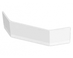 Фронтальная панель Vagnerplast VPPP14002FP3-01 140 см. (Cavallo Corner 140)
