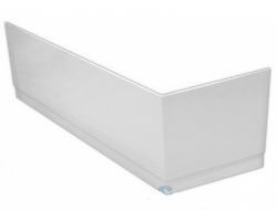 Фронтальная панель Vagnerplast VPPP16001FL3-01 160 см. (Cavallo Offset 160) (левая)