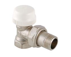 Клапан термостатический Valtec VT.031.N.04 1/2 (угловой)