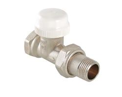 Клапан термостатический Valtec VT.032.N.04 1/2 (прямой)