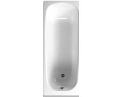 Чугунная ванна Roca Continental 170x70 7.2129.0.100.R (21290100R) (без противоскользящего покрытия)