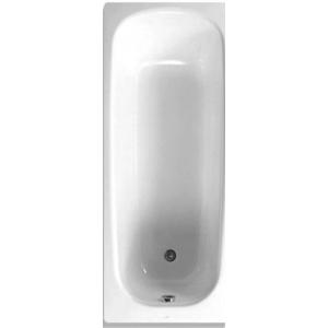 Чугунная ванна Roca Continental 160x70 7.2129.0.200.R (21290200R) (без противоскользящего покрытия)