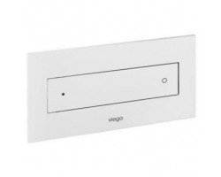 Кнопка смыва Viega Visign for Style 12 596743 (белая)