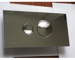 Кнопка смыва Viega Visign for Style 10 596323 (хром глянец)