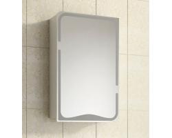 Зеркало-шкаф Vigo Callao 450 45 см. (№26-450, белое)
