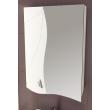 Зеркало-шкаф Vigo Faina 1-500 50 см. (№25-500, белое)