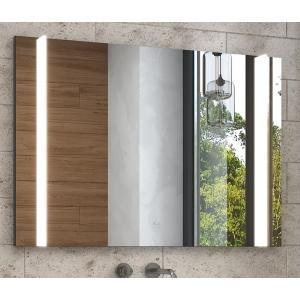 Зеркало Vigo Land Classic 600 60 см. (Land Classic 600, с подсветкой)