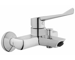 Смеситель для ванны Vitra Aquamed A42485EXP (хром глянец, для людей с ограниченными возможностями)