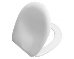Крышка-сиденье для унитаза Vitra Arkitekt 800-003-001 (дюропласт)