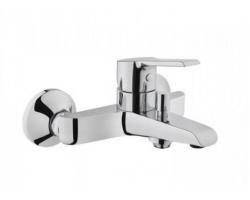 Смеситель для ванны Vitra Axe S A41070EXP (хром глянец)