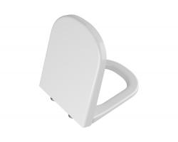 Крышка-сиденье для унитаза Vitra D-Light 104-003-001 (дюропласт)