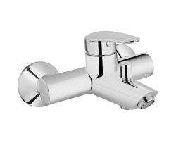 Смеситель для ванны Vitra Dynamic S A40953EXP (хром глянец)