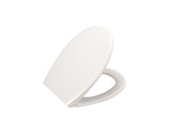 Крышка-сиденье для унитаза Vitra S20 800-003-009 (дюропласт, микролифт)