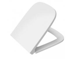 Крышка-сиденье для унитаза Vitra S20 77-003-001 (дюропласт)