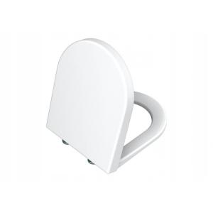 Крышка-сиденье для унитаза Vitra S50 72-003-309 (дюропласт, микролифт)